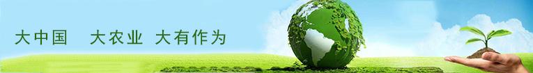 合肥市互联网+现代农业综合信息网-广告图